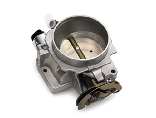 THROTTLE BODY - GM (17096144)