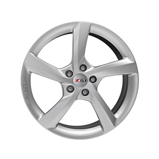 19 Wheel, Front
