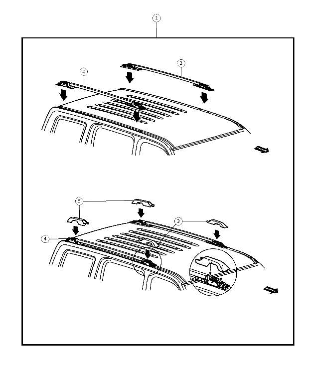 Hyundai Entourage Parts Diagram Html in addition 1GK80DW1AA additionally Nav System With Backup Camera furthermore 361392502764 also 5JG58DW1AD. on dodge nitro roof parts