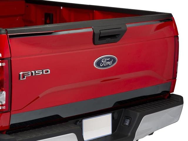 Exterior Trim Kit By Putco, Tailgate Accent