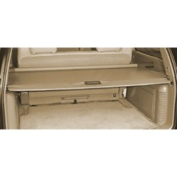 For Use On Vehicles With Power Lift-Gate