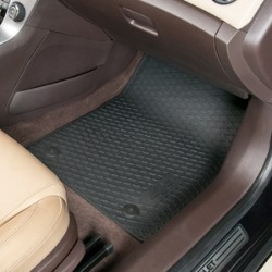 All Weather And Floor Mats Set In