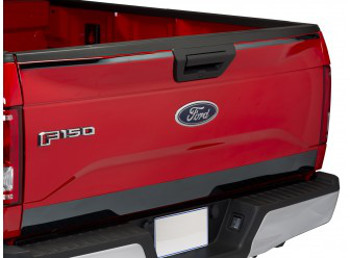 Exterior Trim By Putco?, Tailgate Accents