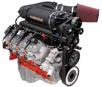 What is a crate engine