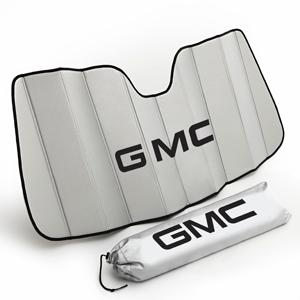 Sunshade Package W/ Gmc Logo (Models W/ Lane
