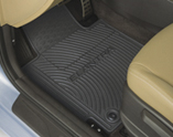 Floor Mats, All Weather