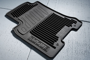All Season Floor Mats (Set Of 4)