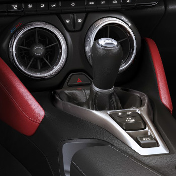 Interior Trim, Knee Pads