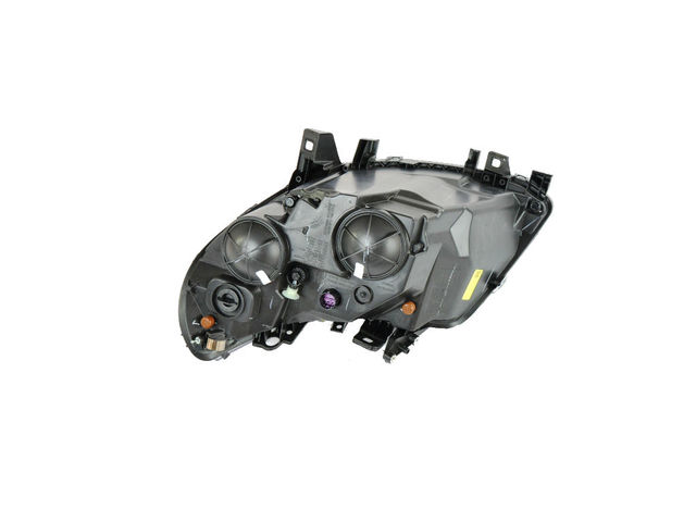 Headlamp Assembly - Mopar (4725944AJ)