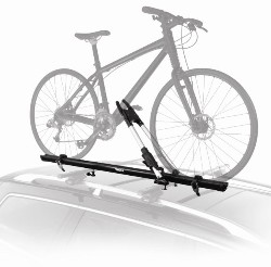 Roof Mounted, Bicycle Carrier (Wheel Mount)