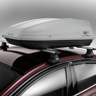 Roof Rack, Removable