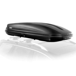 Ascent 1700 Cargo Box By Thule