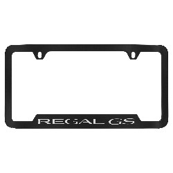 License Plate Holder - GM (19302643)