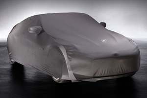 Vehicle Cover (Roadster)