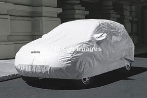 Silver Guard Plus Vehicle Cover