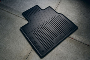 Floor Mats, All Season, And - Nissan (999E1-CW000)
