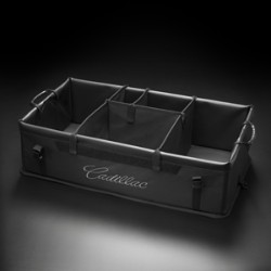 Cargo Area Organizer, Collapsible
