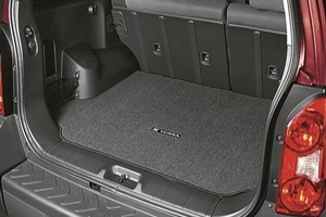 Carpeted Cargo Mat