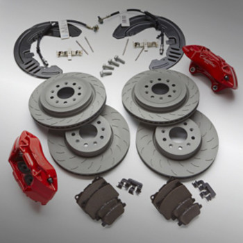 Brake System Package