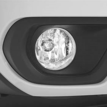 Fog Light Kit (Models W/ Grey Interior)
