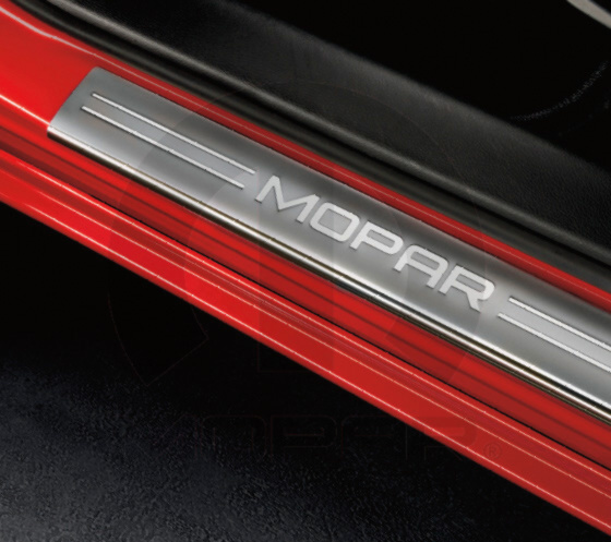Door Sill Guard - Mopar (82212904)