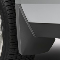 SPLASH GUARDS - REAR MOLDED
