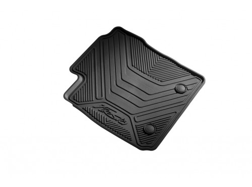 Floor Mats, All-Weather Thermoplastic Rubber