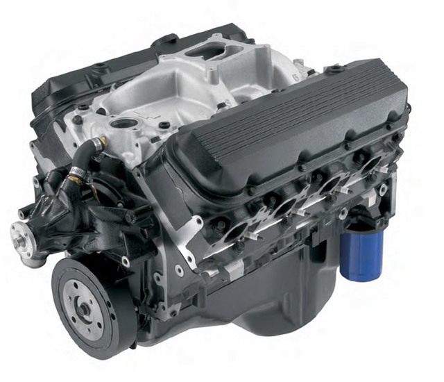 Gm 454 ho crate engine gm free engine image for user for Gm 572 crate motor
