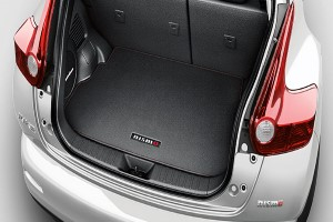 Nismo Carpeted Cargo Mat
