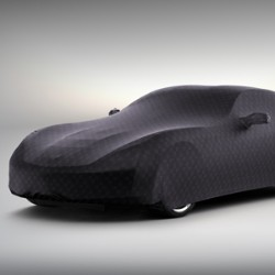 VEHICLE COVER, FOR Z06, INDOOR
