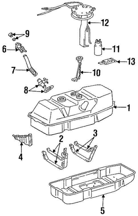 84 Toyota Cressida Wiring Diagram also Frame Scat in addition Fuel System  ponents Scat together with P 0900c15280060ef0 further P0450 kia. on 1996 toyota t100 fuel tank