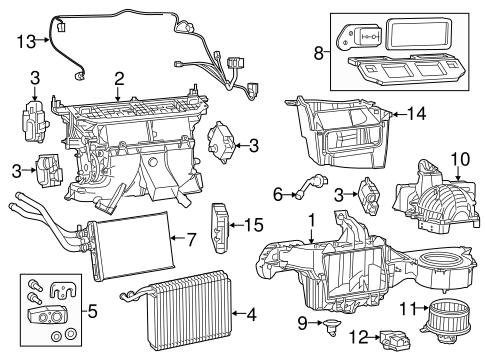 Evaporator And Heater  ponents Scat in addition 4121607474 together with 1990 4 3l V6 Engine Diagram furthermore Dodge Neon 2004 Crankshaft Sensor Location besides Details. on 3 0 engine for 98 dodge caravan