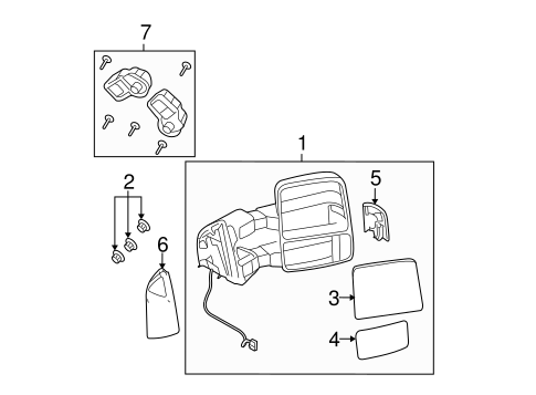 01 ford super duty fuse box diagram  01  free engine image