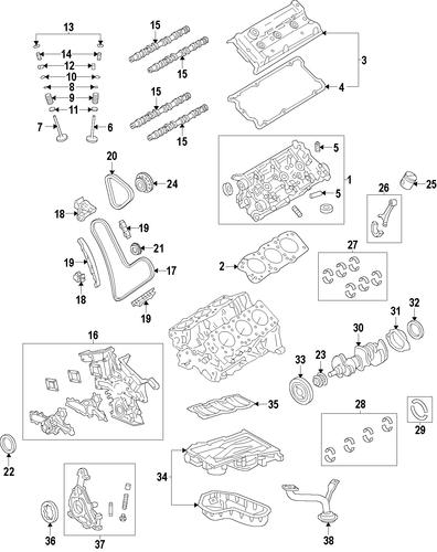 genuine toyota engine mounts