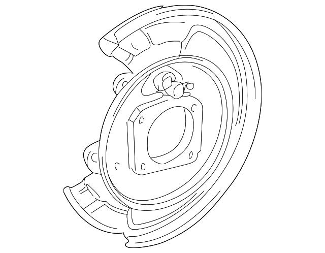 2005 pontiac vibe 1 8l engine