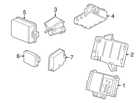 diagram of 2003 cadillac cts suspension  diagram  free