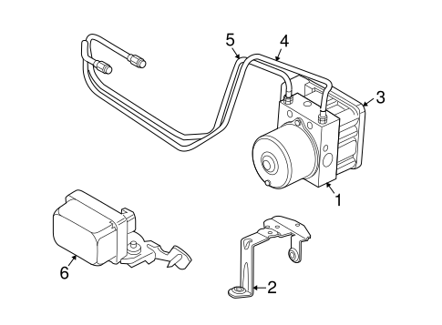 Volvo Pv544 Wiring Diagram
