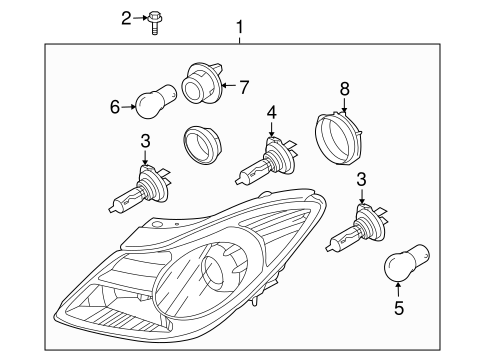 2007 Pontiac Grand Prix Engine Diagram furthermore 65z7u Coolant System Bleed Screw Pontiac 3 8l furthermore RepairGuideContent as well T6793773 Diagram drive belt replacement 2004 further RepairGuideContent. on pontiac grand prix 3 8l engine diagram