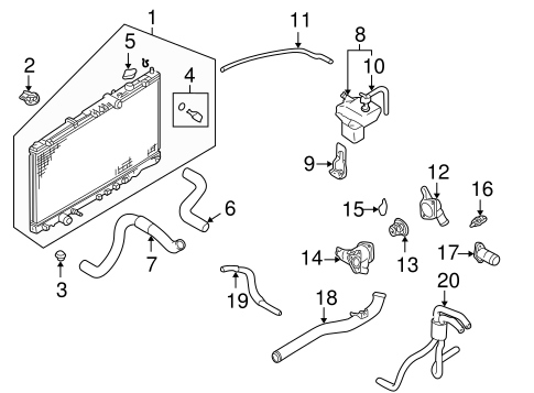 a3a475eda065c146e30a862395df1b5b 2007 hummer h3 engine diagrams 2007 find image about wiring,2009 Hummer H3 Fuse Box Diagram
