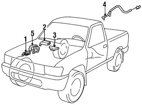 Lexus Gx470 Parts Diagram additionally P 0996b43f803793e4 further Automotive Cooling System Diagram as well Lexus Rx Radio Wiring Diagram in addition Toyota Corolla Knock Sensor Location. on lexus rx300 wiring diagram