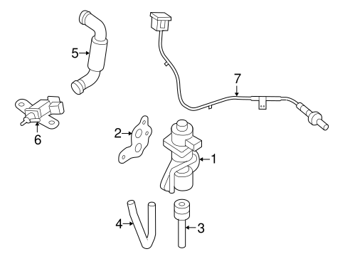 94 caravan serpentine belt diagram