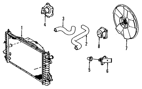 1998 Saturn Serpentine Belt Diagram likewise 97 Saturn Heater Core in addition Saturn Ion Power Steering Fuse Location together with Saturn Sc2 Parts Diagram furthermore Diagram Of 2003 Saturn Vue Shifter. on saturn sl1 thermostat location