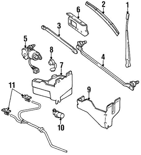 chrysler aspen parts catalog
