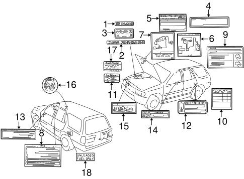 93 acura integra fuse box diagram  | 450 x 338
