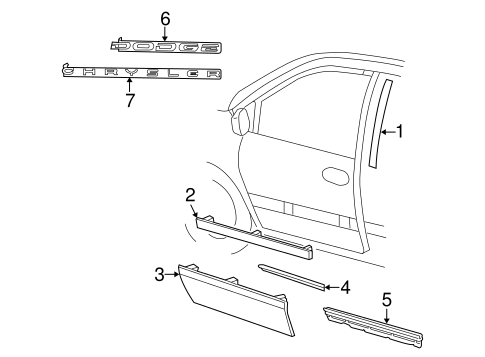 Dodge Caravan Wiring Diagram Free further Mopar Gasket 4891068ab furthermore Stats furthermore 2011 Gmc Acadia Anti Theft Fuse additionally 4runner Sunroof Drain Location. on white dodge nitro
