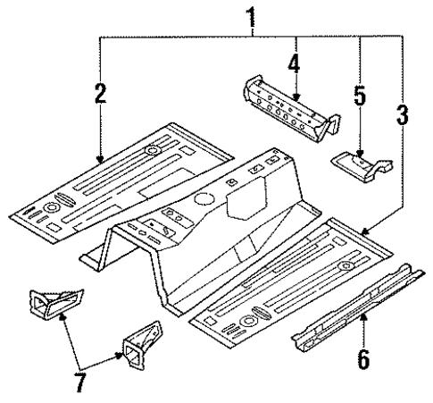 1990 Camry Door Parts Diagram together with Miata 1 6l Engine besides 1992 Bmw 525i Engine Diagram further 2000 Mazda Protege 1 6l Engine Diagram additionally 2013 Vw Passat Fuse Map. on p 0996b43f80cb0eaf