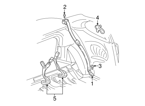 2005 Chevrolet Malibu Ls Parts on wiring diagram for a 2005 chevy aveo ls