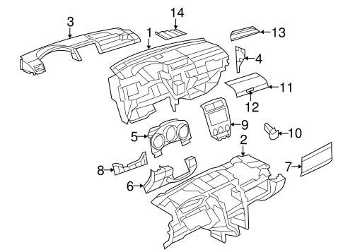 Hyundai Genesis 3 8 Engine Diagram