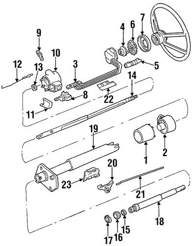 Electric Power Steering 1992 Chevrolet Suburban 1500 Lane Departure Warning on Chevy Maintenance Schedule