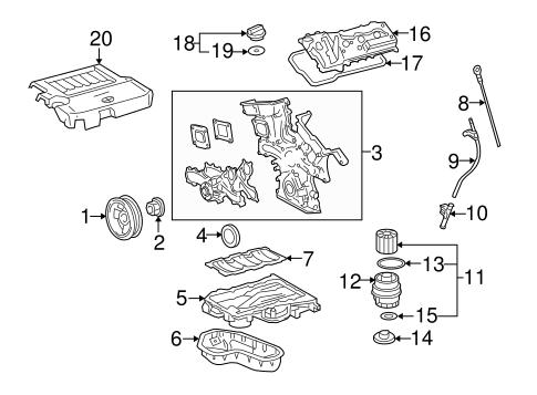 Toyota Fj Cruiser Ac Diagram